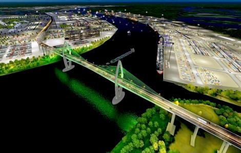 Đánh giá tác động môi trường dự án cầu Phước An nối Nhơn Trạch với Bà Rịa - Vũng Tàu