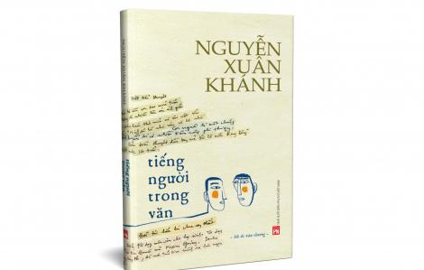 Ra mắt hồi ký của cố nhà văn Nguyễn Xuân Khánh