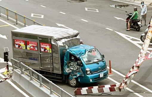 Dù giãn cách, vẫn xảy ra nhiều tai nạn giao thông