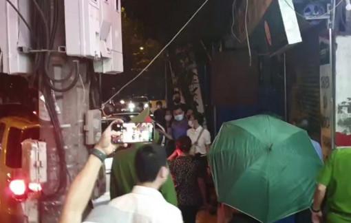 Bắt tạm giam nguyên Trưởng phòng Cảnh sát kinh tế Công an TP. Hà Nội