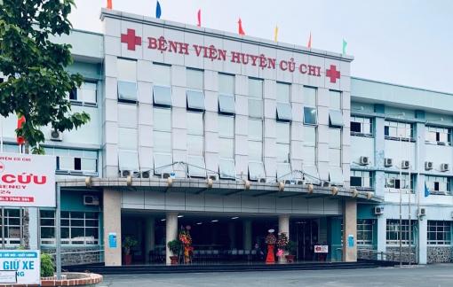 TPHCM: Bệnh viện vùng xanh sẽ ngừng tiếp nhận bệnh nhân COVID-19