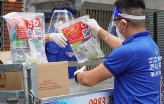 Bộ Y tế đề nghị TPHCM kiểm tra việc rao bán thuốc điều trị F0 có kiểm soát tại nhà