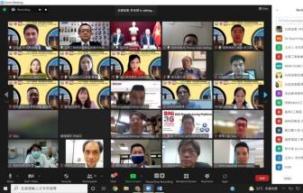 Dịch COVID-19 không ảnh hưởng đến các nhà đầu tư của Đài Loan vào Việt Nam