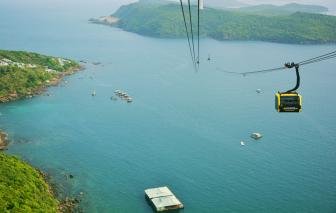 Phú Quốc chính thức đón khách du lịch vào ngày 20/11