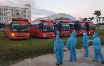Phú Yên xây dựng phương án cho chợ, bến xe, lò mổ hoạt động lại
