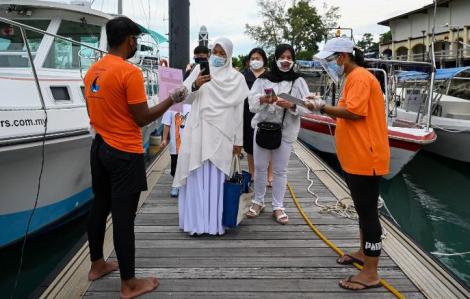 Chuyên gia cảnh báo Đông Nam Á mở cửa du lịch trở lại quá sớm