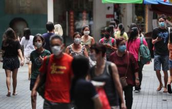Các nước Đông Nam Á tái thắt chặt hạn chế COVID-19 khi dịch bùng phát mạnh