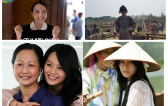 Diễn viên Việt trên phim truyền hình Hàn Quốc