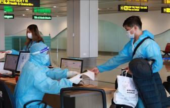 """Công nhận """"Hộ chiếu vắc xin"""" giữa Việt Nam với các quốc gia là đặc biệt cần thiết"""
