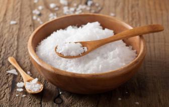 Bạn có đang nạp dư lượng muối vào cơ thể?