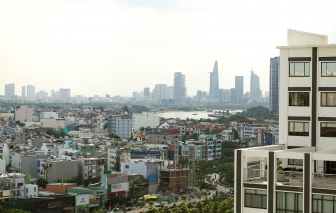 Chuyên gia cảnh báo khủng hoảng Evergrande sẽ lan sang Việt Nam