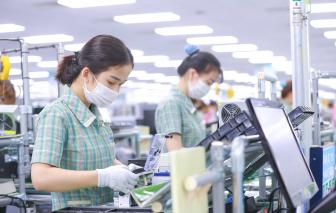 Dịch bệnh không làm Việt Nam giảm sức hút với các nhà đầu tư nước ngoài