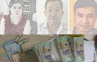 An Giang khởi tố 24 đối tượng trong đường dây đánh bạc trên 2.000 tỷ đồng
