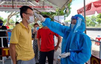 Người dân Đà Nẵng cần chuẩn bị gì để được ra vào thành phố?