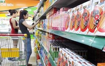 Thực phẩm ít béo, không đường ngày càng được chuộng