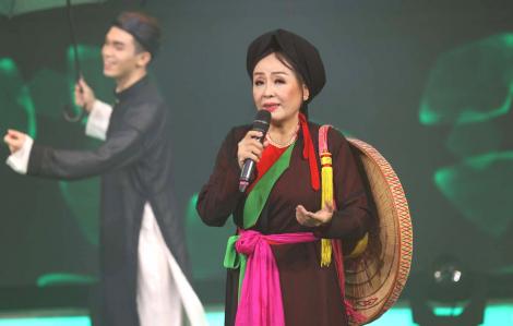 NSND Thu Hiền: Tiếng hát đi qua đạn bom