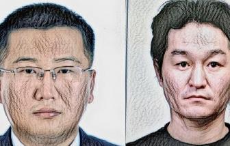 Bắt 2 người Hàn Quốc bị truy nã quốc tế ẩn náu ở Đà Nẵng