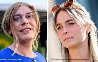 Lần đầu tiên phụ nữ chuyển giới ở Đức chiếm được ghế trong Quốc hội