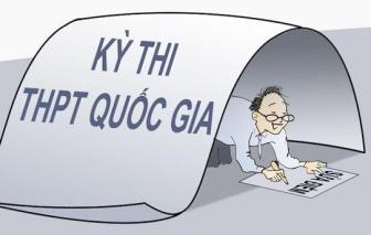 Hà Giang: Khởi tố vụ án có dấu hiệu gian lận thi cử từ năm 2017