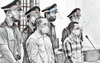 Hai đối tượng mua bán 10 bánh heroin ở Đắk Nông bị tuyên án tử hình