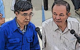 Khai trừ khỏi Đảng hai nguyên Tổng giám đốc Bảo hiểm xã hội Việt Nam