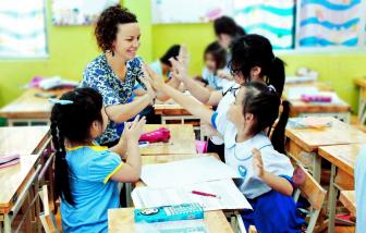 Lựa chọn chương trình Tiếng Anh tích hợp, người học cần chuẩn bị gì?