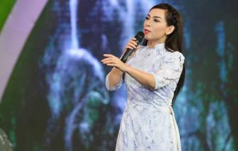 Tiếng hát Phi Nhung qua những nhạc phẩm đong đầy cảm xúc