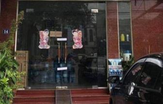 Vụ bé gái 6 tuổi ở Hà Nội tử vong: Khởi tố người bố