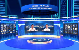 Manulife Việt Nam kỷ niệm 6 năm hợp tác độc quyền với Ngân hàng SCB