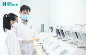 """Gene Solutions phối hợp 3 bệnh viện đầu ngành triển khai chương trình vì cộng đồng """"Tầm soát ung thư vú trọn vẹn: Yêu bản thân. Đừng trì hoãn"""""""
