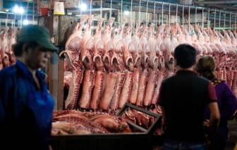 Giá heo thịt nhiều nơi xuống dưới 30.000 đồng/kg, thấp nhất trong 4 năm