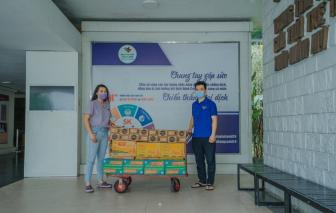 """Hơn 1.000 bài dự thi """"Sài Gòn phố mến thương"""" của Nestlé Việt Nam"""