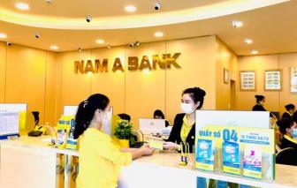 Nam A Bank hỗ trợ giảm lãi suất gần 400 tỷ đồng