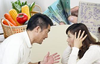 Có nên cho chồng cũ mượn tiền?