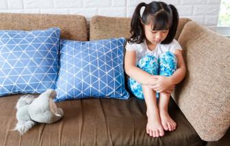 9 sai lầm phụ huynh hay mắc phải khi dạy con