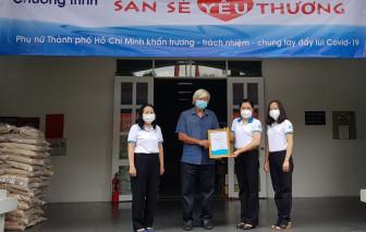 Cộng đồng người Việt tại Séc hỗ trợ 285 triệu đồng chăm lo trẻ em mồ côi do dịch COVID-19
