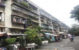 TPHCM: Kiến nghị giao đất cho chủ đầu tư xây mới chung cư Thanh Đa