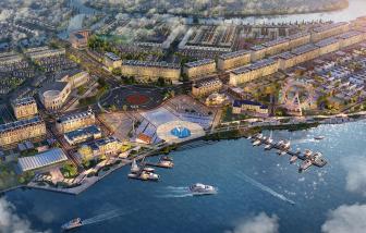 Shophouse Sun Harbor 1: Sức hấp dẫn dưới góc nhìn đầu tư và phong cách sống