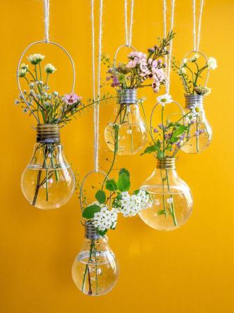 17 ý tưởng thiết kế handmade sẽ mang ấm áp vào ngôi nhà bạn