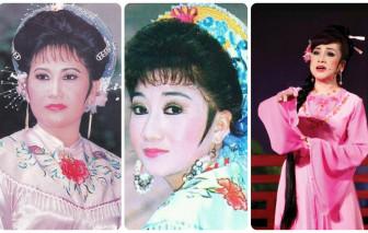 Thanh Thanh Tâm, Thanh Hằng, Phương Hồng Thủy - Những ngôi sao bình dị