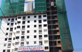 Khởi tố vụ án lừa đảo tại dự án Sơn Thịnh 3, Bà Rịa Vũng Tàu
