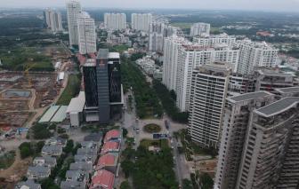 Thị trường bất động sản chưa thể hồi phục trong quý IV/2021