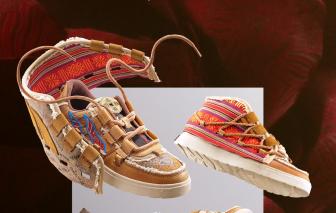 Biti's nói gì về việc nhập nhèm nguồn gốc thổ cẩm, dùng vải Trung Quốc trên thiết kế mới?