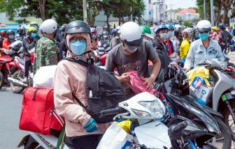An Giang kỷ luật 2 đảng viên liên quan đến việc cán bộ đi nhậu khi tỉnh đang có dịch