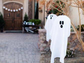 20 ý tưởng thiết kế Halloween đơn giản để sống ảo