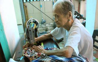 Góc nhỏ Sài Gòn không còn tiếng máy may của người mẹ anh hùng