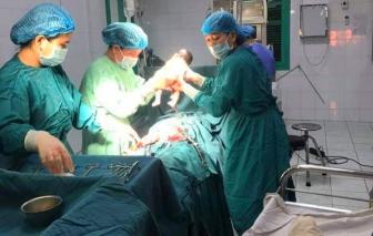 Quảng Trị: Sự thật thông tin sản phụ 11 tuổi hạ sinh bé gái nặng 2,5kg