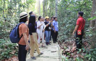Du khách từ TPHCM có thể đi du lịch tới Tây Ninh từ 16/10