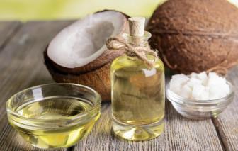 Dầu dừa có thật sự tốt cho làn da?