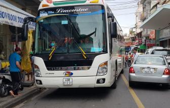 Khánh Hòa khuyến cáo với hành khách đi lại nội tỉnh, liên tỉnh